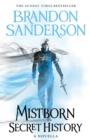 Image for Mistborn: Secret history