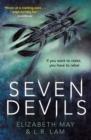 Image for Seven devils