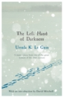 Image for The left hand of darkness