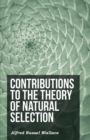 Image for Contributions to the Theory of Natural Selection