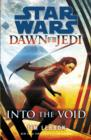 Image for Dawn of the Jedi: into the void