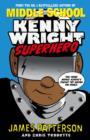 Image for Kenny Wright: superhero
