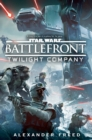 Image for Star wars: battlefront : Twilight Company