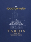 Image for Doctor Who: TARDIS Type 40 Instruction Manual.