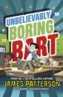 Image for Unbelievably boring Bartholomew