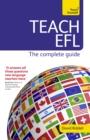 Image for Teach EFL