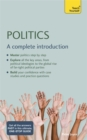 Image for Politics  : a complete introduction