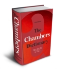 Image for The Chambers dictionary