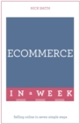 Image for eCommerce in a week