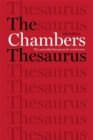 Image for The Chambers thesaurus