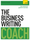 Image for The business writing coach