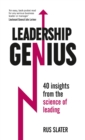 Image for Leadership genius: 40 insights from the science of leading