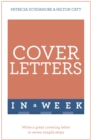 Image for Cover letters in a week
