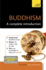 Image for Buddhism  : a complete introduction