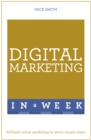Image for Digital marketing in a week