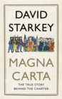 Image for Magna Carta  : the true story behind the charter