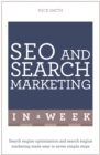 Image for SEO and search marketing in a week
