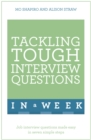 Image for Tackling tough interview questions in a week