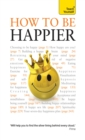 Image for How to be happier