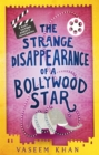 Image for The strange disappearance of a Bollywood star