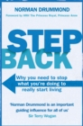Image for Step back