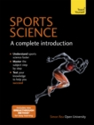 Image for Sports science  : a complete introduction