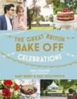 Image for The great British bake off celebrations