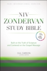 Image for Study Bible  : New International Version