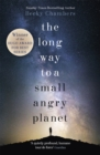 Image for The long way to a small, angry planet