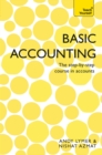 Image for Basic accounting.