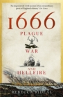 Image for 1666  : plague, war and hellfire