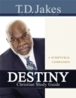 Image for Destiny  : Chistian study guide