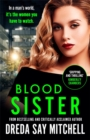 Image for Blood sister