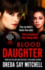 Image for Blood daughter