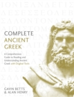 Image for Complete ancient Greek
