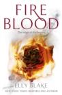 Image for Fireblood
