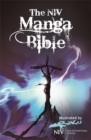 Image for NIV manga Bible  : the NIV Bible with 64 pages of Bible stories retold manga-style