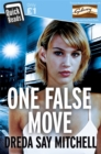 Image for One false move