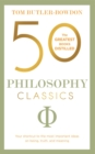 Image for 50 philosophy classics  : your shortcut to the most important ideas on being, truth, and meaning