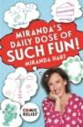 Image for Miranda's daily dose of such fun