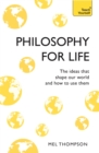 Image for Philosophy for life
