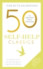 Image for 50 self-help classics  : your shortcut to the most important ideas on happiness and fulfilment