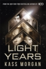 Image for Light years