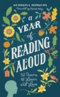 Image for A year of reading aloud  : 52 poems to learn and love