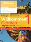Image for Willkommen!  : German beginner's course1,: Course pack