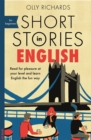 Image for Short stories in English for beginners  : read for pleasure at your level, expand your vocabulary and learn English the fun way!