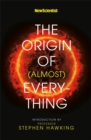 Image for The origin of (almost) everything