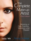 Image for The complete make-up artist