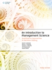 Image for An introduction to management science  : quantitative approaches to decision making