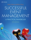 Image for Successful event management  : a practical handbook